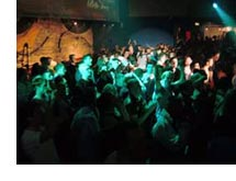 Dublin nightlife - clubs and venues