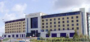 Great Southern Hotel Dublin Airport