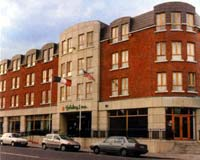 Holiday Inn Dublin City Centre
